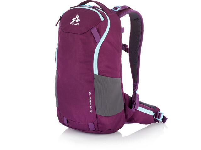 Arva Expl**** 18 - Sac avalanche - violet